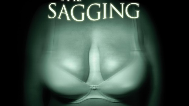 boobie trap movie poster sagging