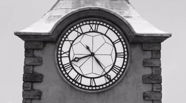 guinness clock