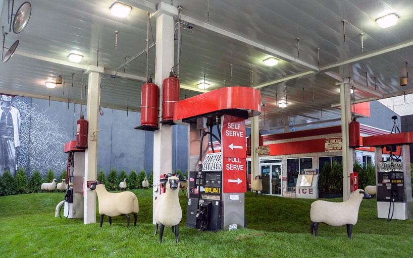 Gas station dare - 4 6