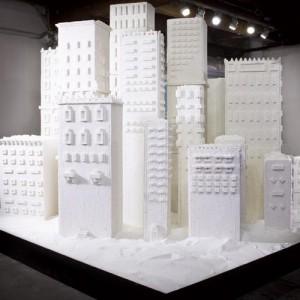Brita Sugar Buildings