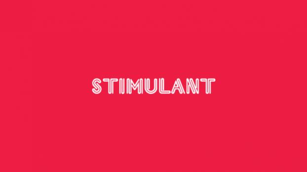 stimulant logo