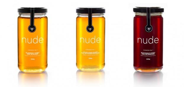 nudehoney