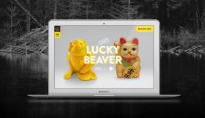 lucky beaver 2