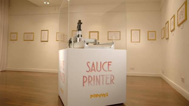 popeyes_sauce_printer