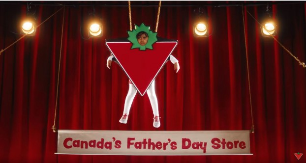 Is Canadian Tire 'Canada's Father's Day Store'? » Stimulant