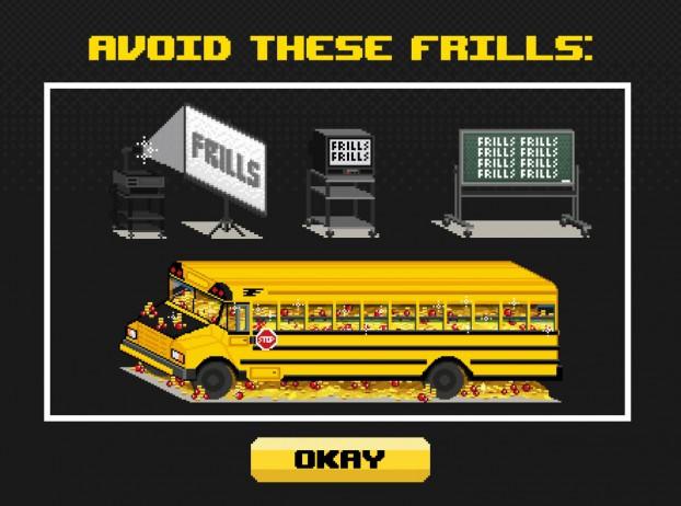 fails
