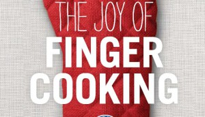 finger cooking