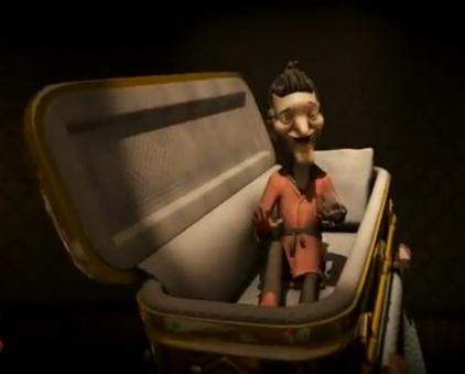 coffine