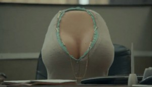 Axe breasts