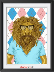 hipsters-of-oz-lion