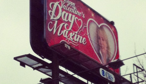 rethink billboard
