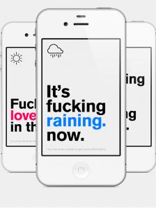 weather app 1