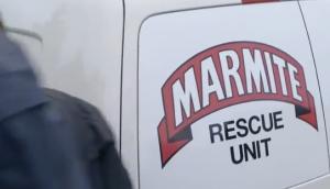 marmite rescue