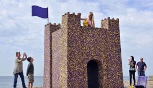 cadbury castle 1