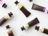chocolate paint 2