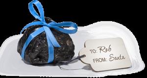 wrapped-coal