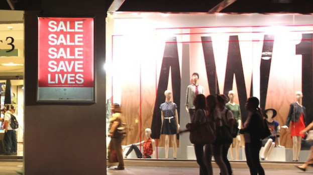 small_4 SALE-SAVE LIVES POSTER