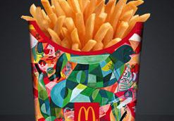 McDs fries 1