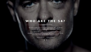 who are the 54