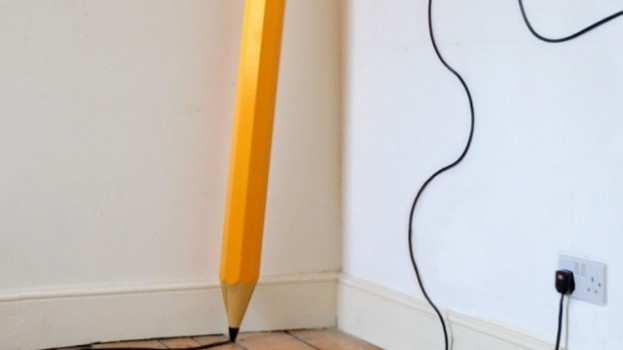 pencil 5