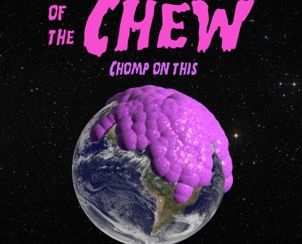 dark side of the chew