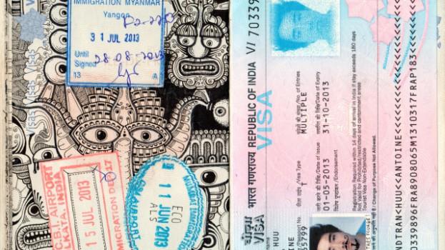 passport doodling 3