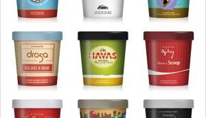 Ice cream agency