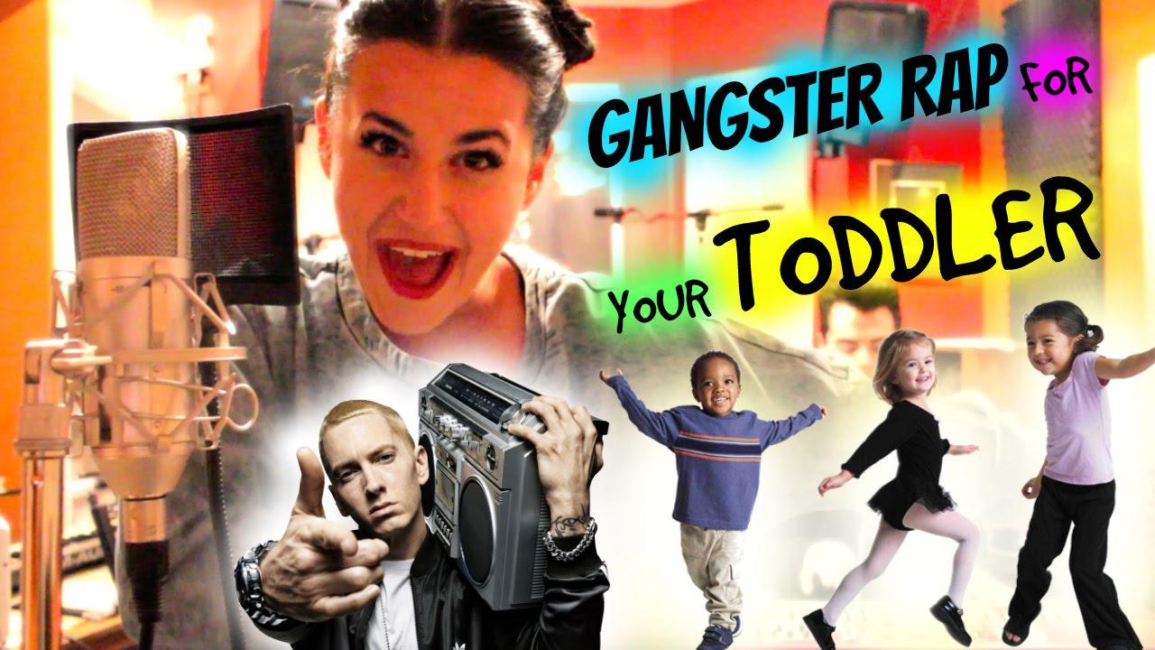 Indischer Gangster Rap