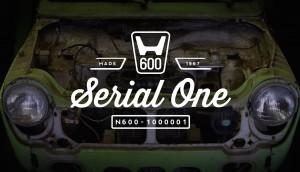 Seriel one