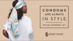 Condom campaign online ad2