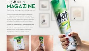 bugKillerMagazine