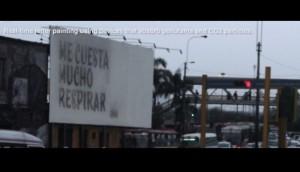 Lima Billboard