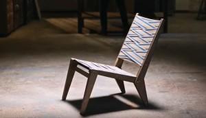 Werktuck chair