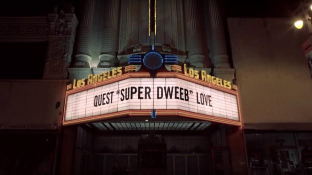 Super Dweeb