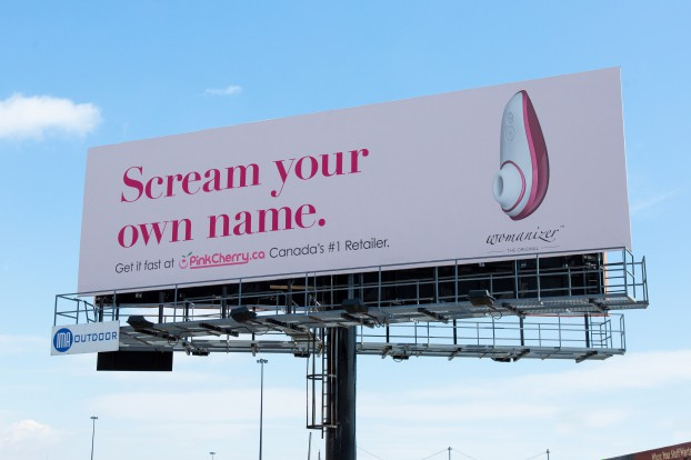screambillboard