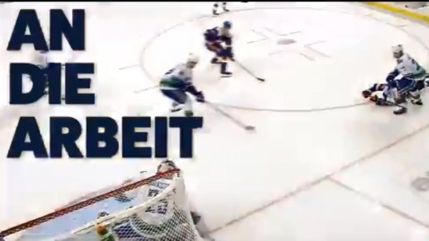 NHL Svierge