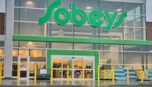 Sobeys Inc--Sobeys Inc- diverts plastic from landfills with cutt