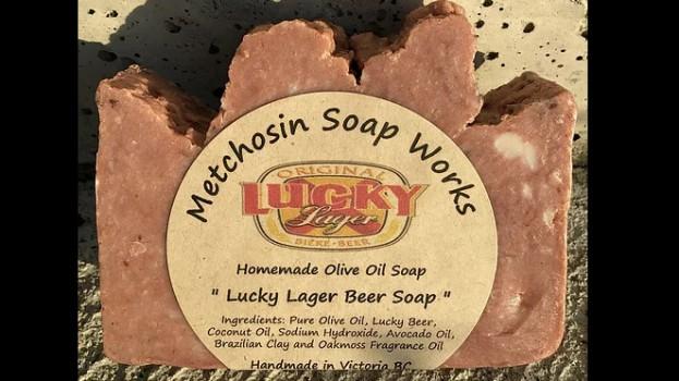Lucky Soap