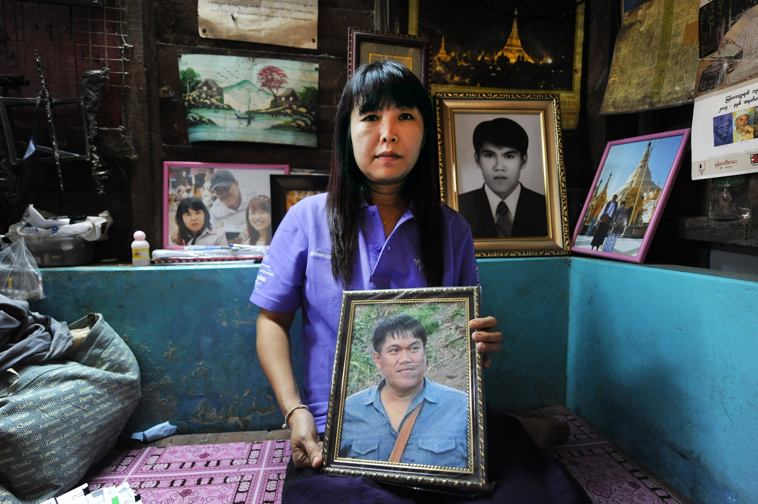 ma thandar wife of murdered ko par gyi_credstevetickner