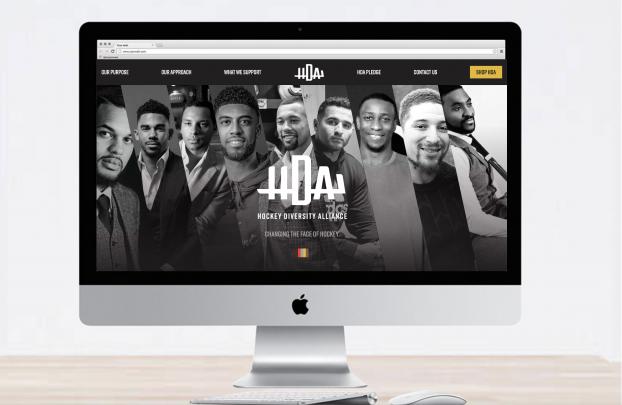 hda website