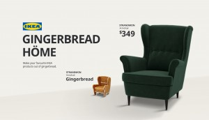IKEA Gingerbread Home New Hero BBP