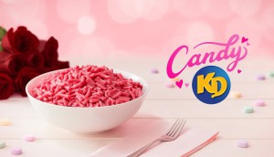 Kraft-candy
