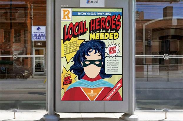 local hero tsa
