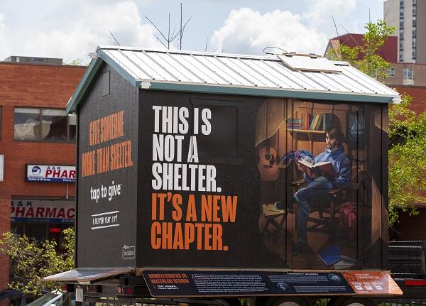 a better tent city