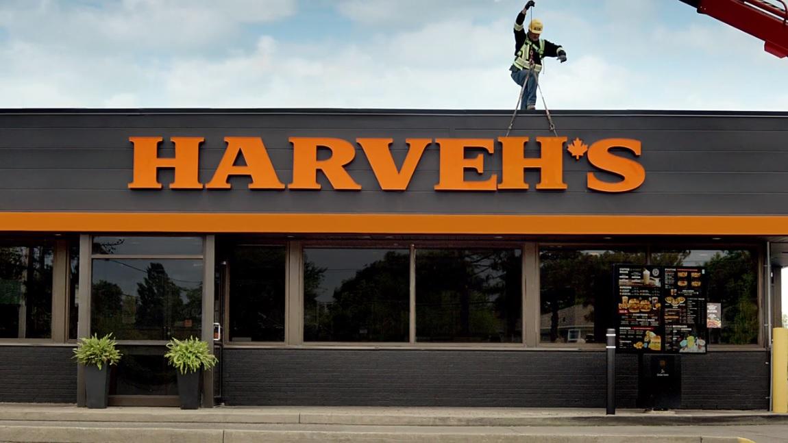 harvehs