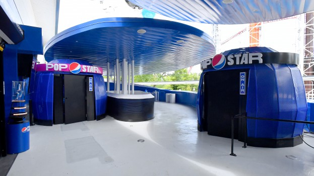 Pepsi Brings First Ever Immersive Amusement Park Experience To Hersheypark With Pepsi Pop Star