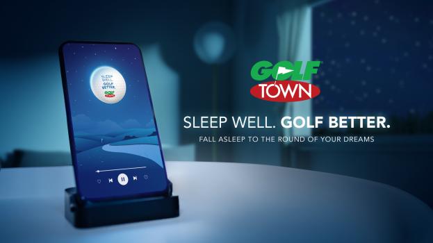 Sleep Well Golf Better